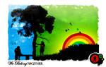 ::We belong together::