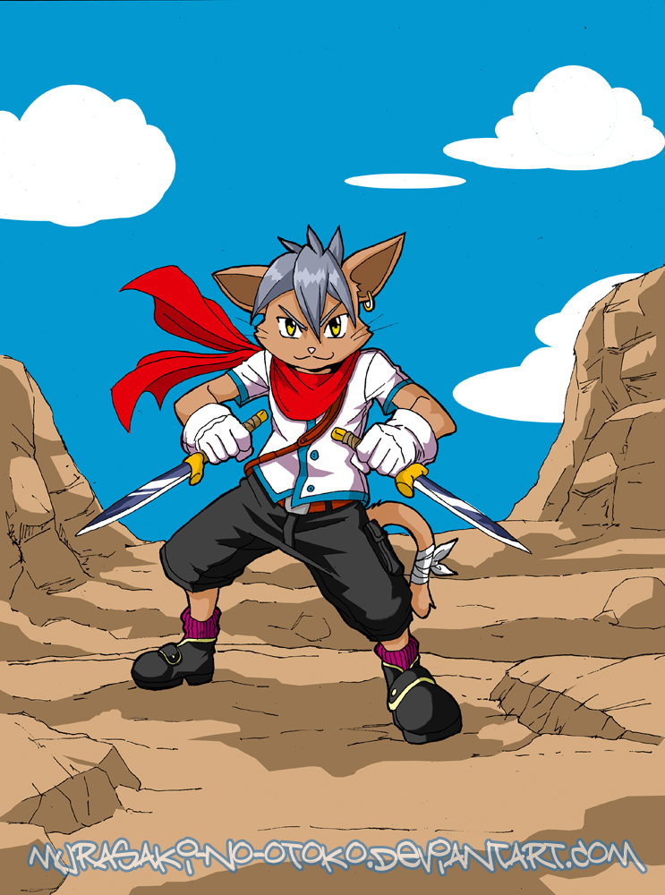 Hero by Murasaki-no-otoko