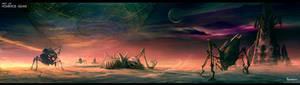 Dead Planet - Colonizers