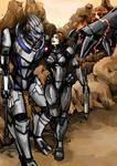 Mass Effect - Rannoch