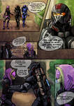 Mass Effect 2- Get You Exiled