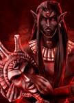 Lord Voryn Dagoth