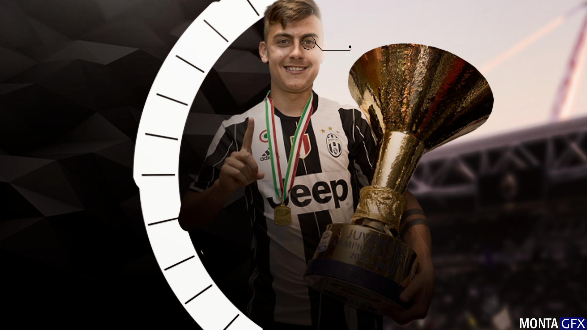 paulo dybala 2016 wallpaper - photo #3