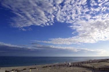 Soft Sands, Warm Wishes
