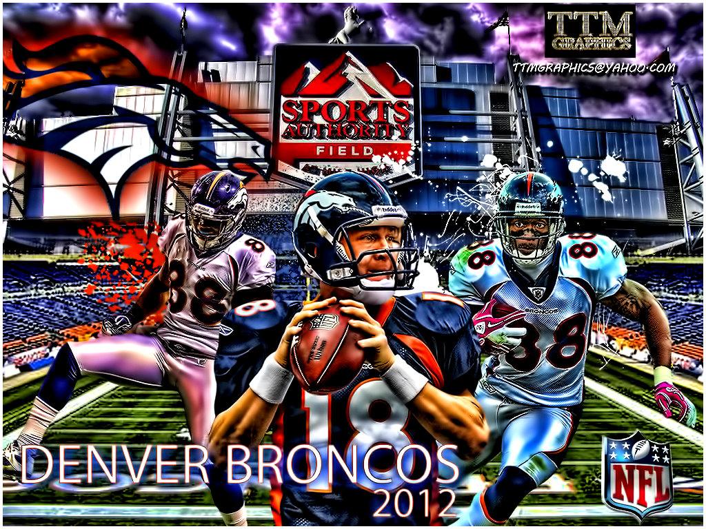 Denver Broncos Wallpaper By Tmarried