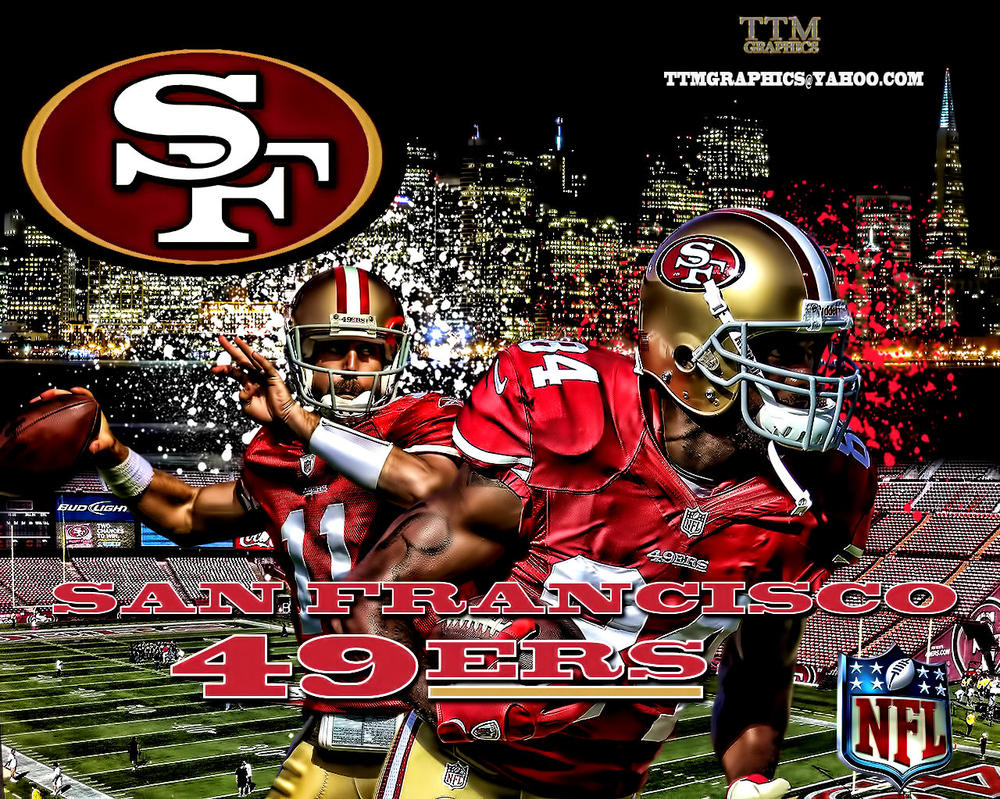 sf 49ers wallpaper for android
