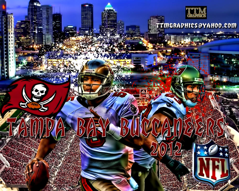Tampa Bay Buccaneers Wallpaper By Tmarried