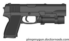 Pimp My Gun 2 by SamwiseTheAwesome