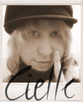 CielleLaRuna's Profile Picture