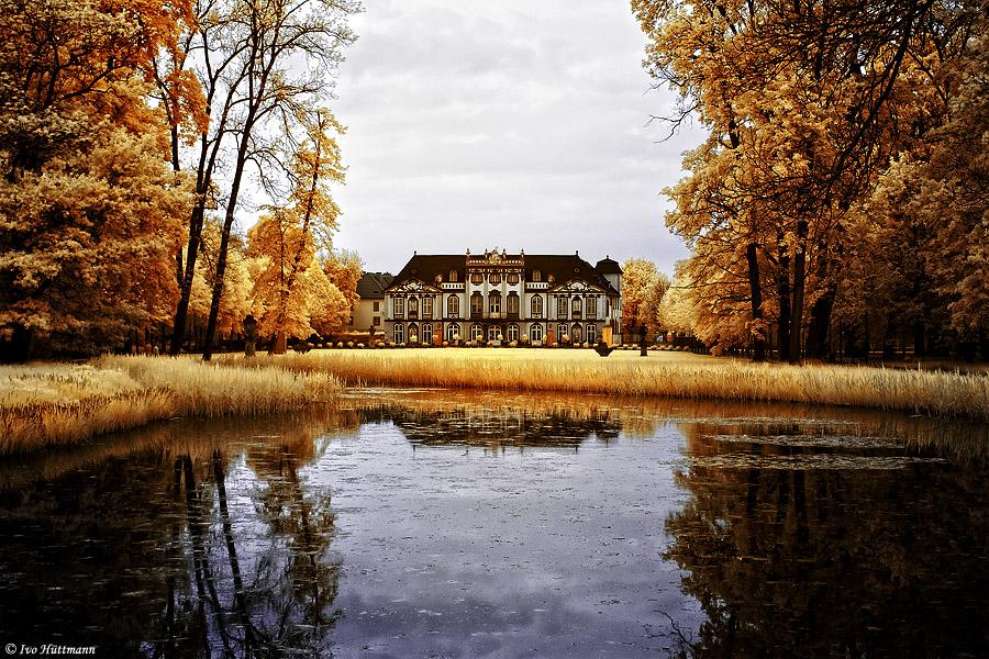 Castle Molsdorf