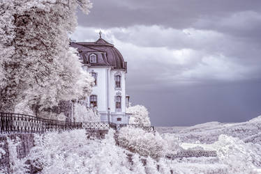 Dornburg Castle