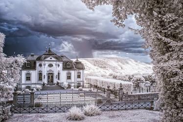 Dornburg Castle II