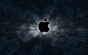 Apple Wall 4 by noga123
