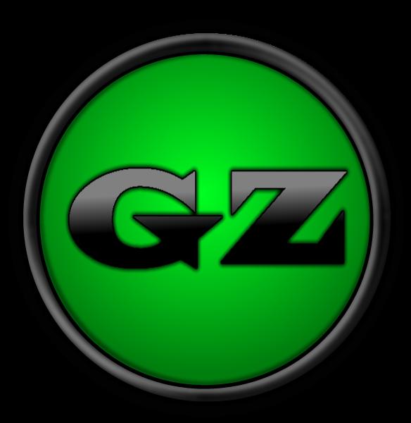 My Own Original Logo Gz by ginettegodoy