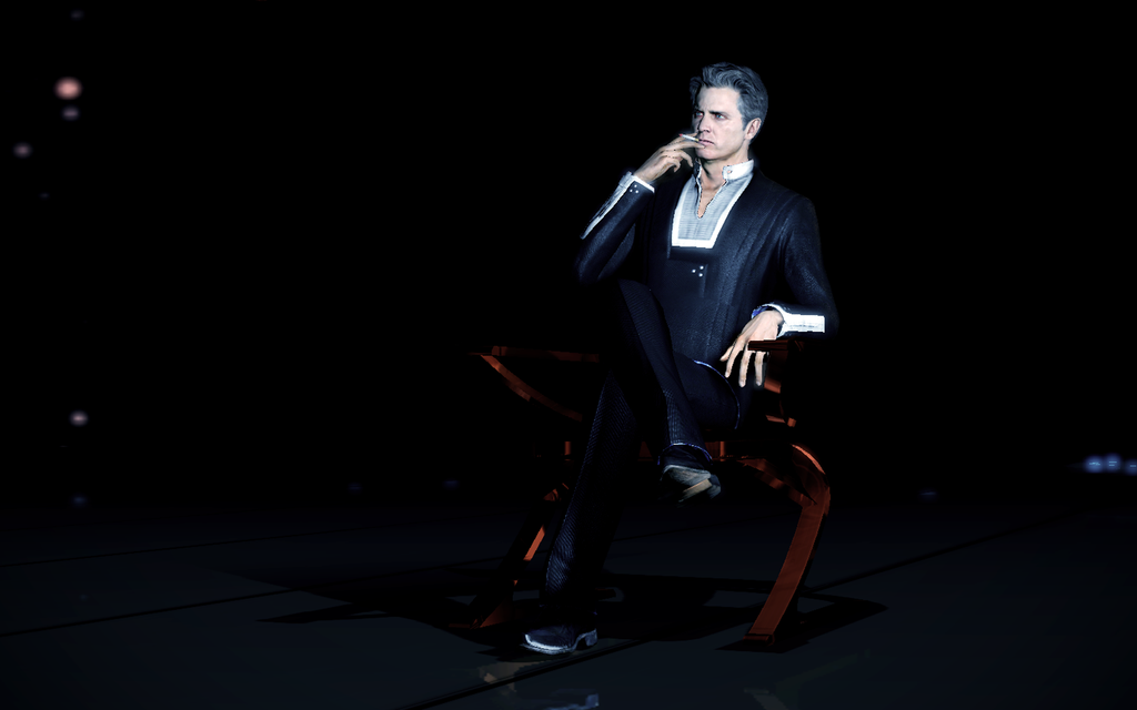 the illusive man pro - photo #28