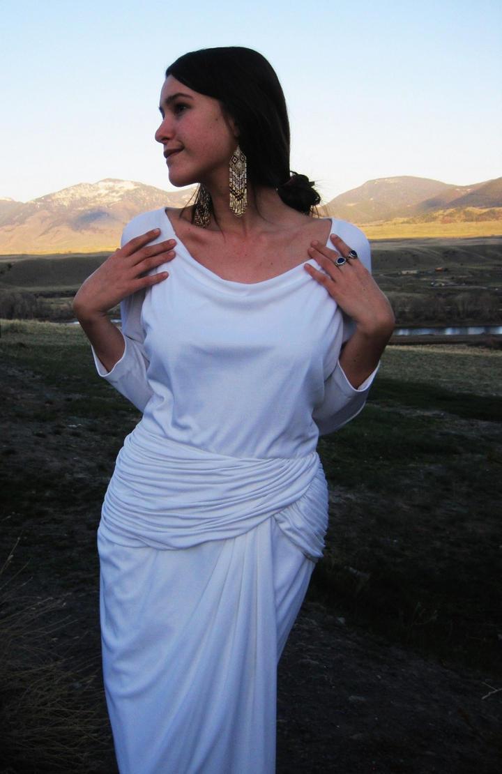 Wedding dress full body by gypsyja stock on deviantart for Full body wedding dress