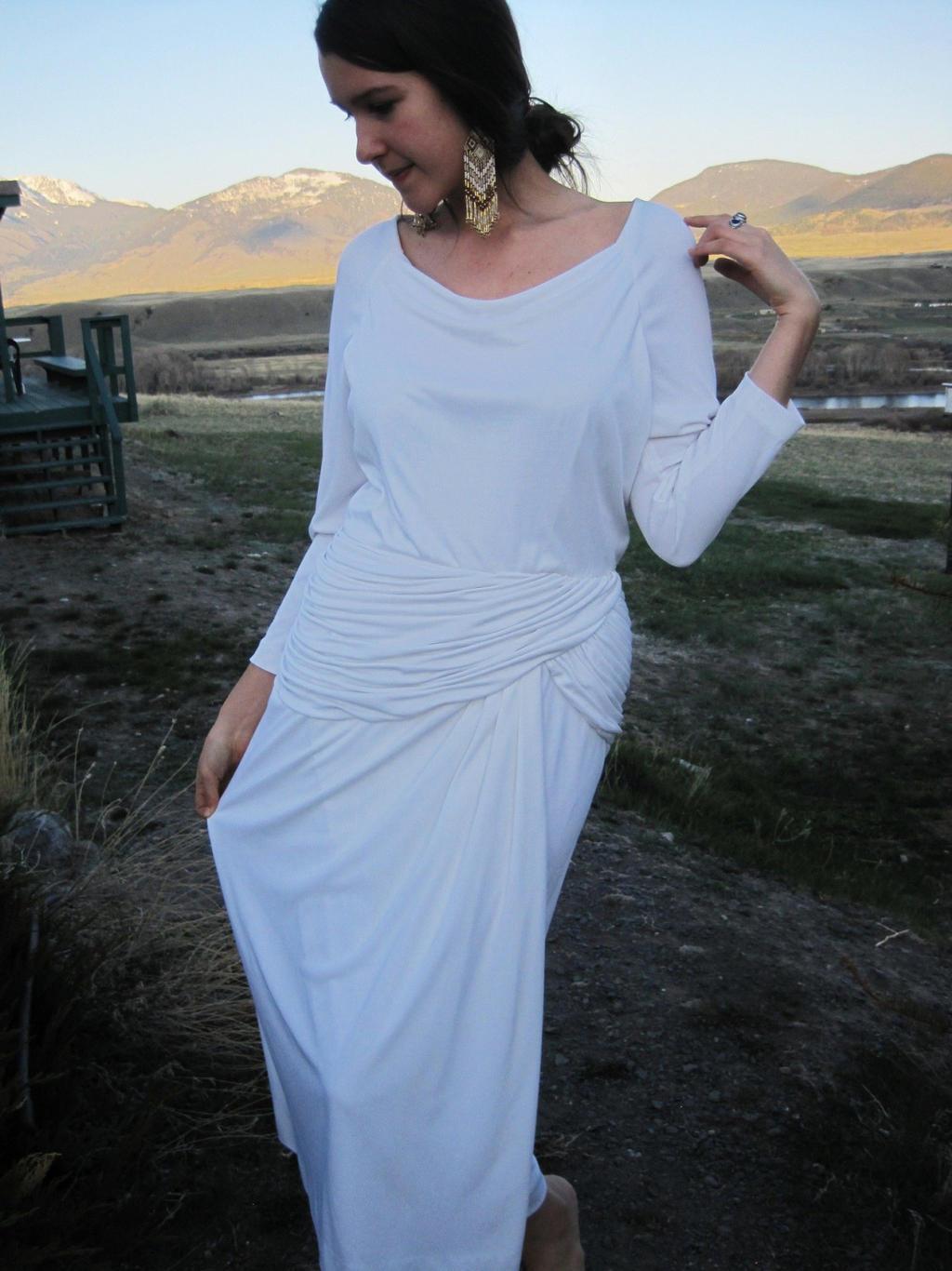 Wedding dress full body 2 by gypsyja stock on deviantart for Full body wedding dress