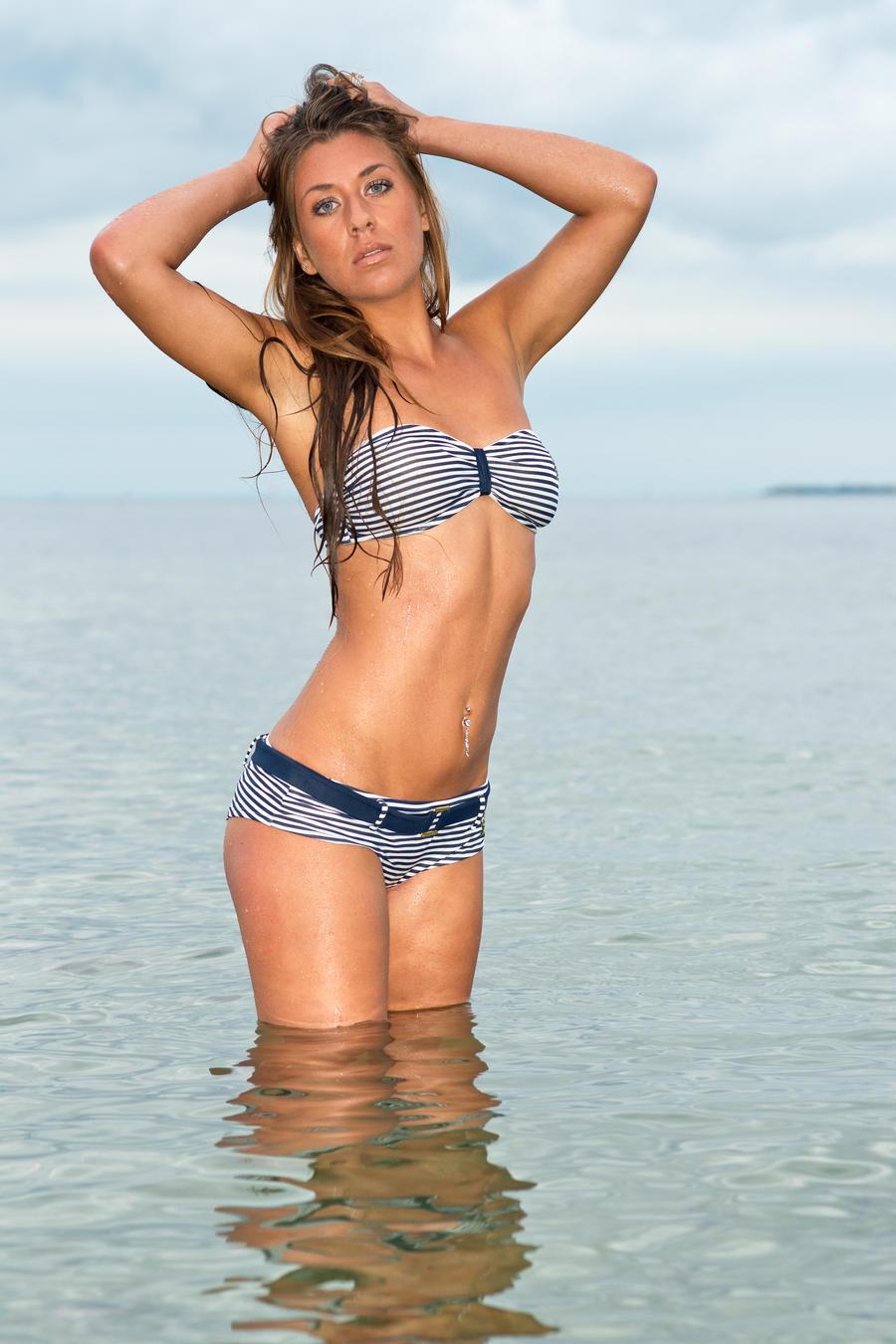 bikini giral