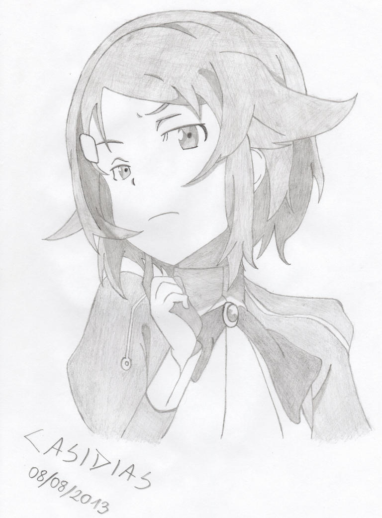 Lisbeth by Gomez-taicho