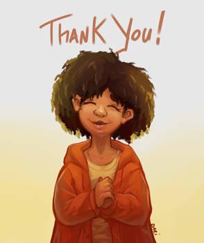 [Goal] Thank You