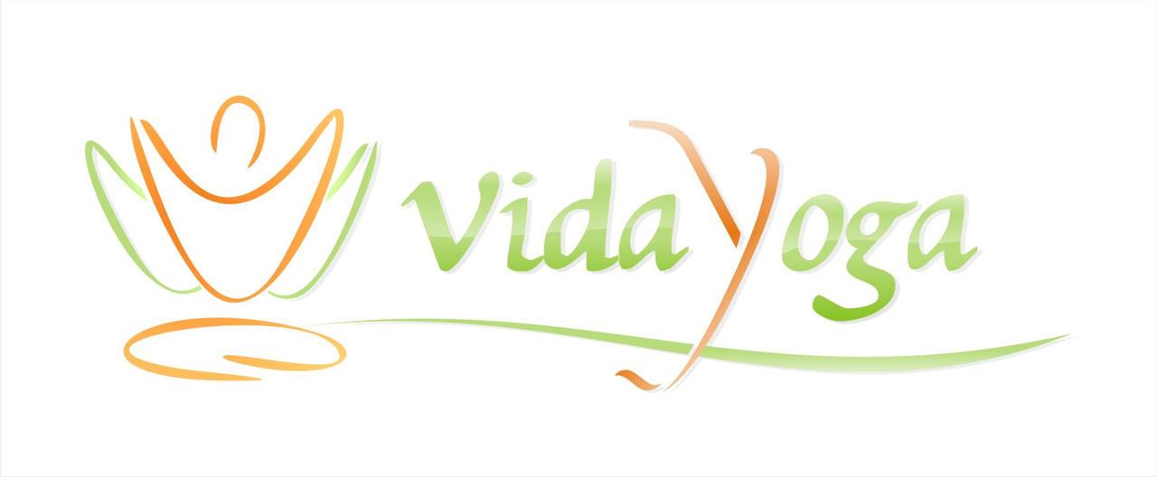 Vida Yoga - Logo I by RogerLima on DeviantArt