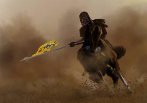 The Warrior (2)