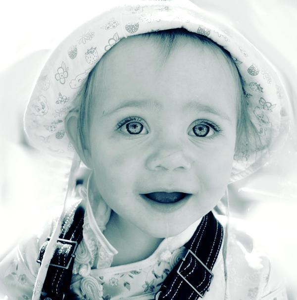 Little Sweetheart by alleloveart