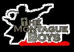 The Montague Boys Logo