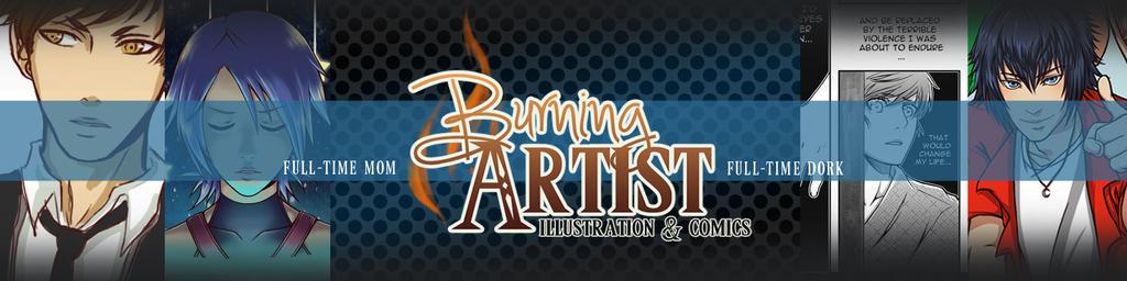 Banner2 by BurningArtist