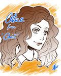 DA Comic Archive Rewards: Alice
