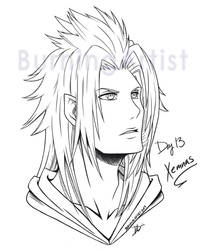 Countdown to KH3: Day 13 by BurningArtist
