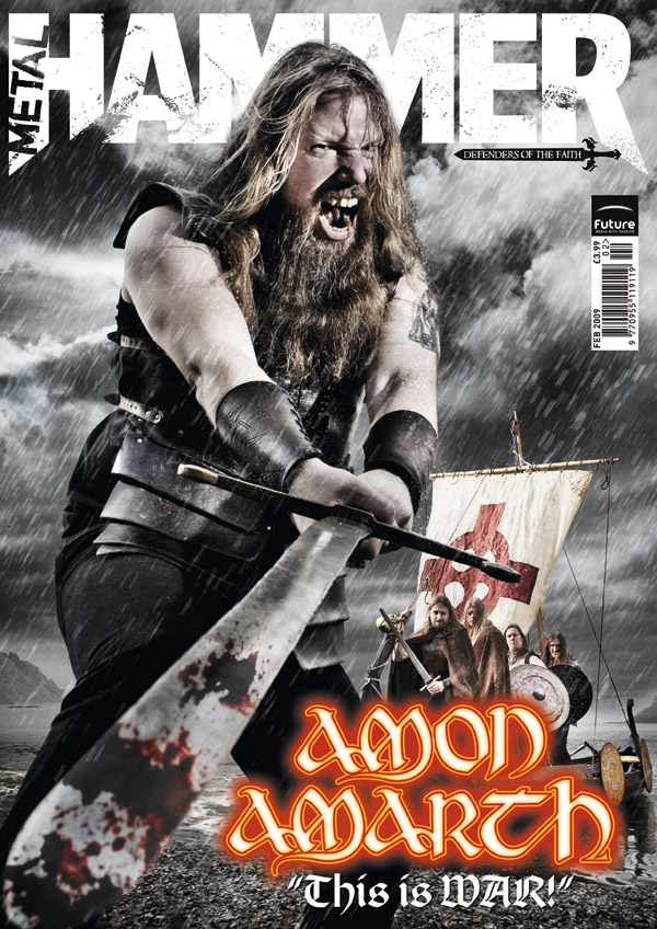 amon amarth metal - photo #8