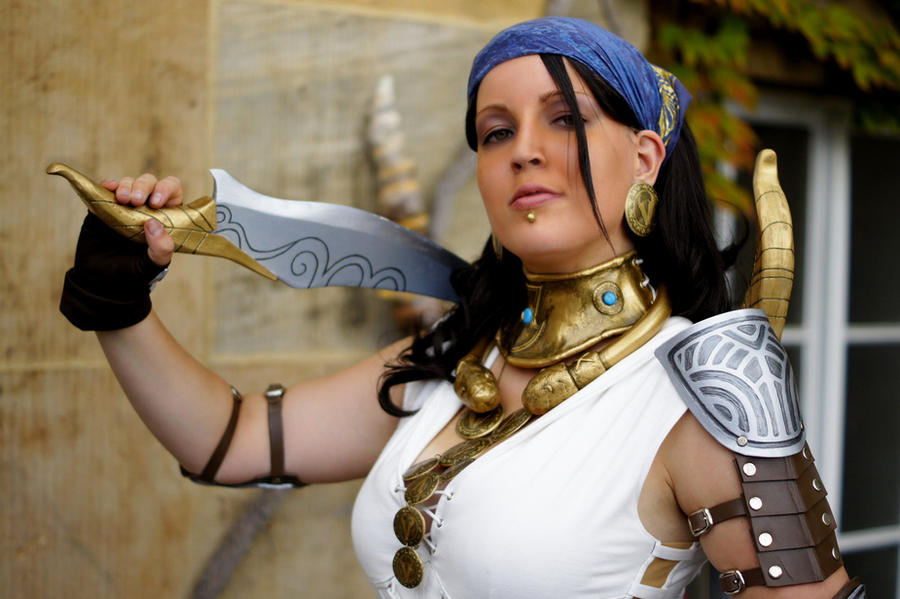 Isabela Dragon Age 2 Outfit 6251 Usbdata