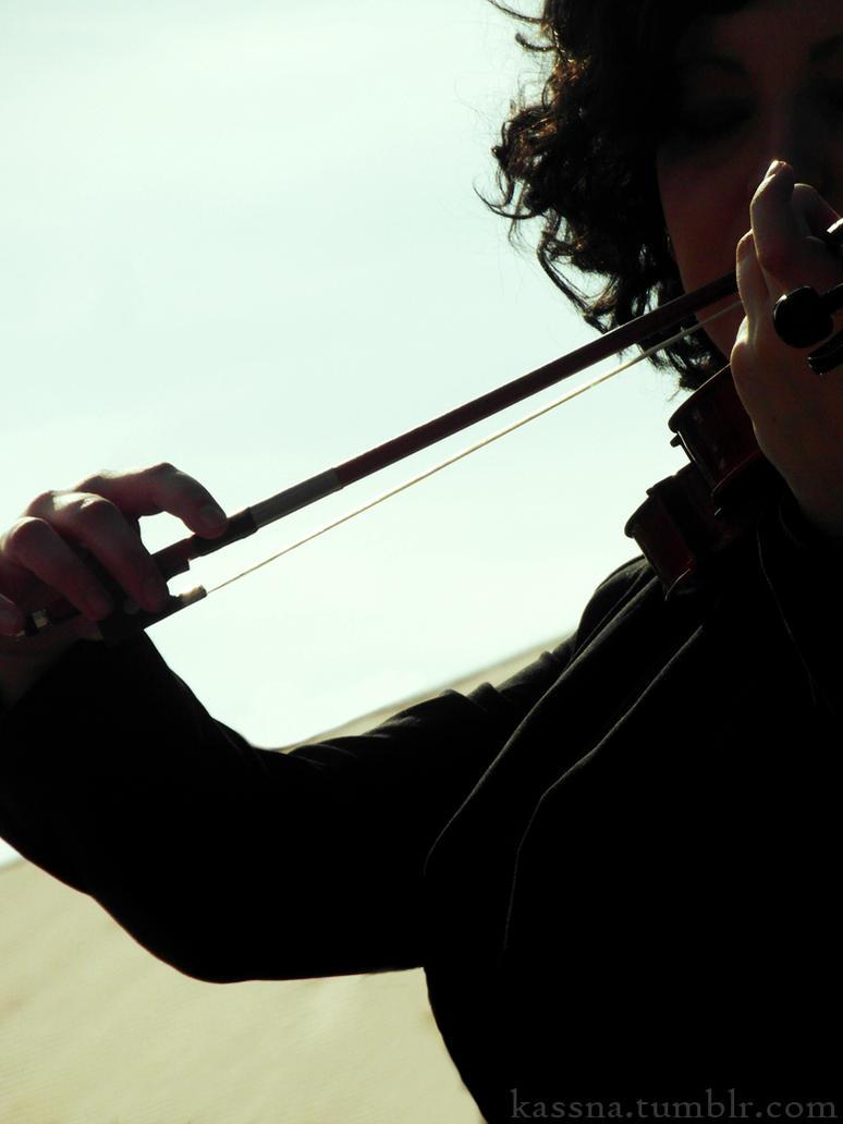 Sherlock -  To Calm A Mind by Cazna