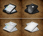 iPhone Business Card V2