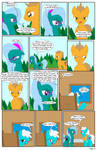 The Greatest Gift: Lulamoon Sonata - Page 14