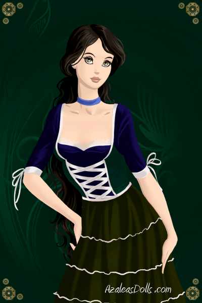 Breena velvet fashion style by heart8822