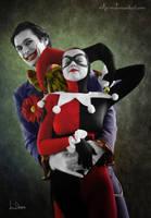 Mad Love by Nika-N