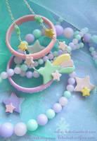 Fun-kei Space Wishing Star by Nika-N