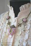 Royal Court Secrets necklace I
