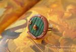 Hobbit Hole Door ring