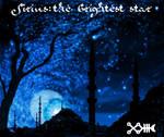 Arabian Starry Night