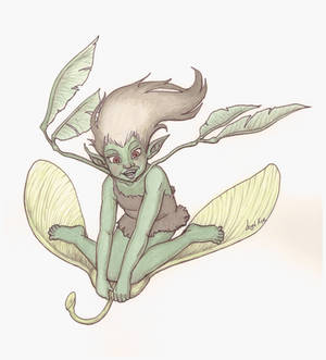 Helicopter Fairy