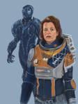June Harris (Lost in Space)