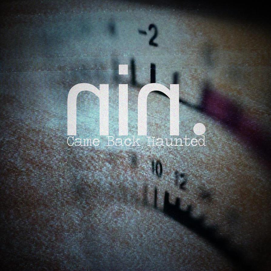 nine inch nails typography - photo #39