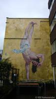 Cosmo Sarson - Break-Dancing Jesus