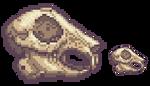 [C] Nana-Blank Tiny Sprite