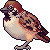 [F2U] sparrow icon by Shalmons