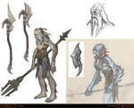 God of war-Undead 01