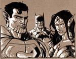 DC Skrulls